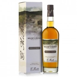 Whisky Alsacien Single Malt...