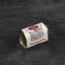 Foie Gras d'Oie Truffé - 145g