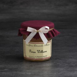 Confiture de Poire williams...