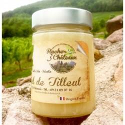 Miel d'Alsace de Tilleul -...