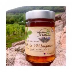 Miel d'Alsace de...