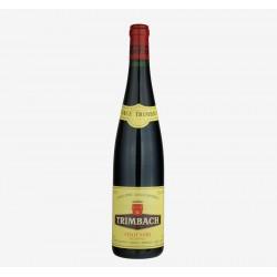Pinot noir «réserve 2018»...