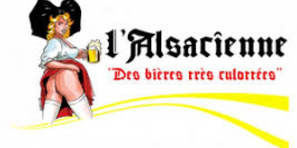 Brasserie L'Alsacienne